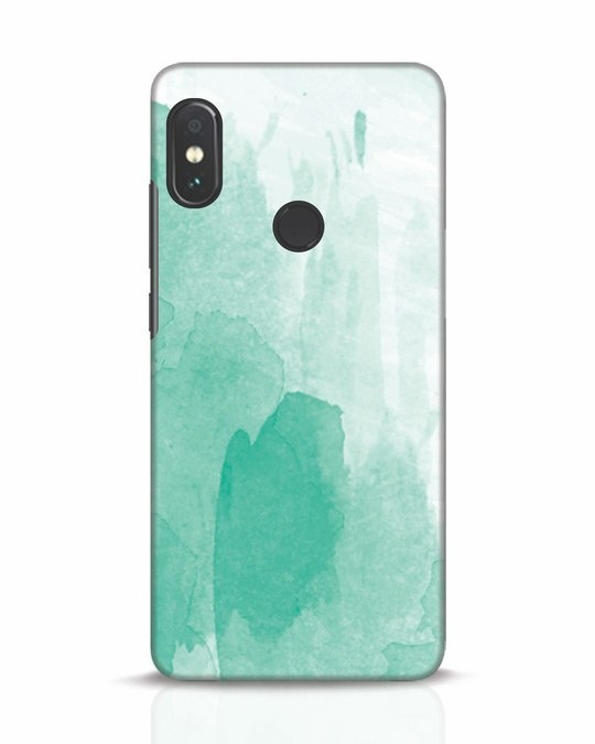 Shop Blissfull Xiaomi Redmi Note 5 Pro Mobile Cover-Front
