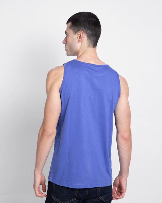 Shop Blue Haze Vest-Design