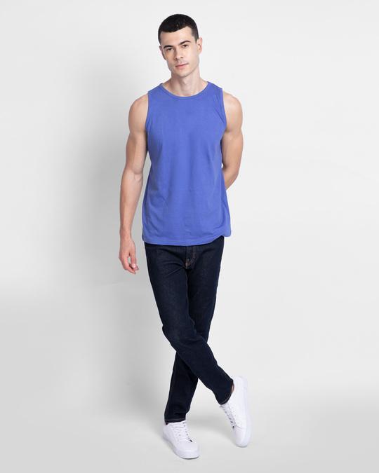 Shop Blue Haze Vest-Full