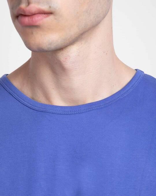 Shop Blue Haze Vest