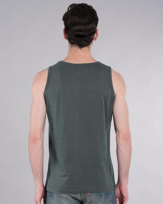 Shop Body Banao Vest-Back