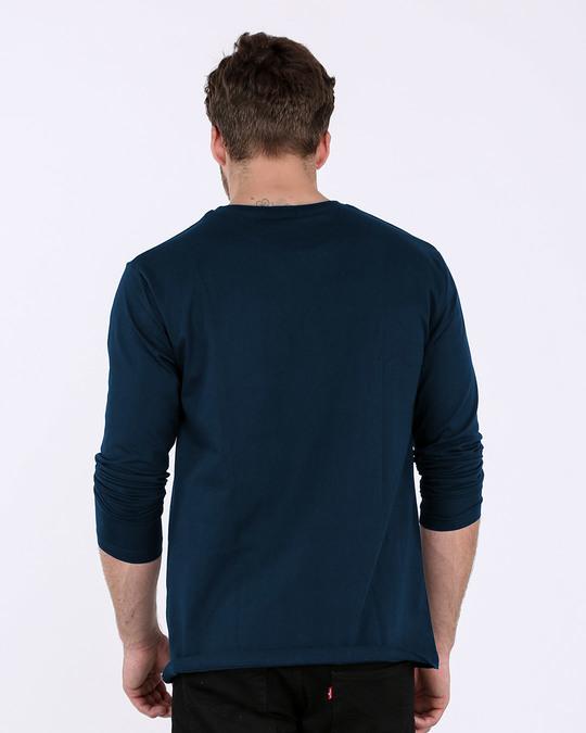 Shop Bohot Paise Full Sleeve T-Shirt-Full