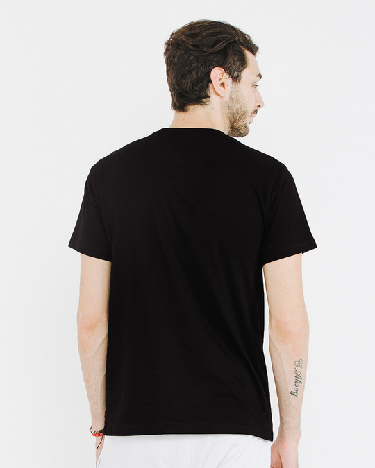 Shop Bohot Paise Half Sleeve T-Shirt