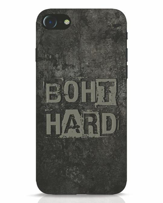 Shop Boht Hard iPhone 7 Mobile Cover-Front