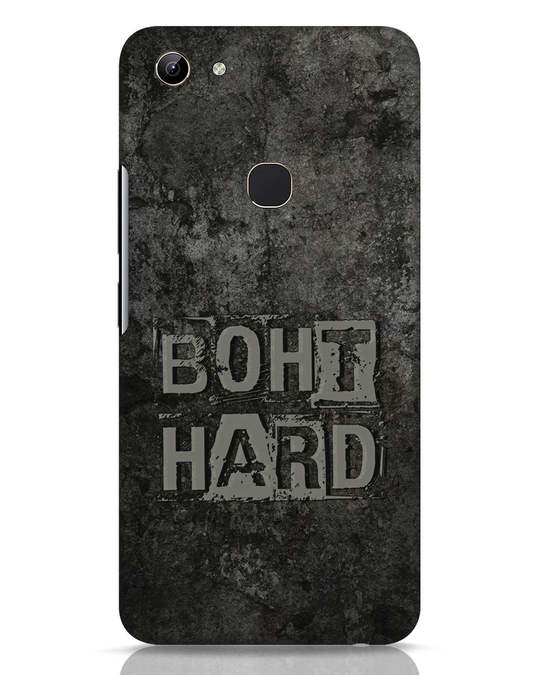 Shop Boht Hard Vivo Y81 Mobile Cover-Front