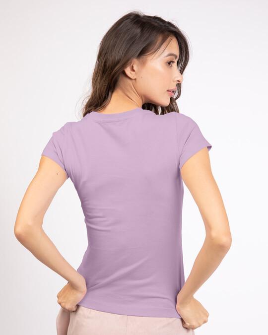 Shop Book Minnie Half Sleeve T-Shirt (DL)-Back