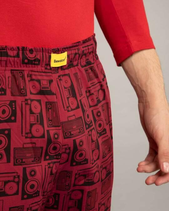 Shop Boomboxes Poplin Pyjama