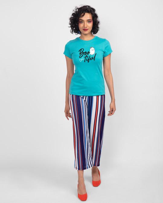 Shop Bootiful Half Sleeve  T-shirt-Design