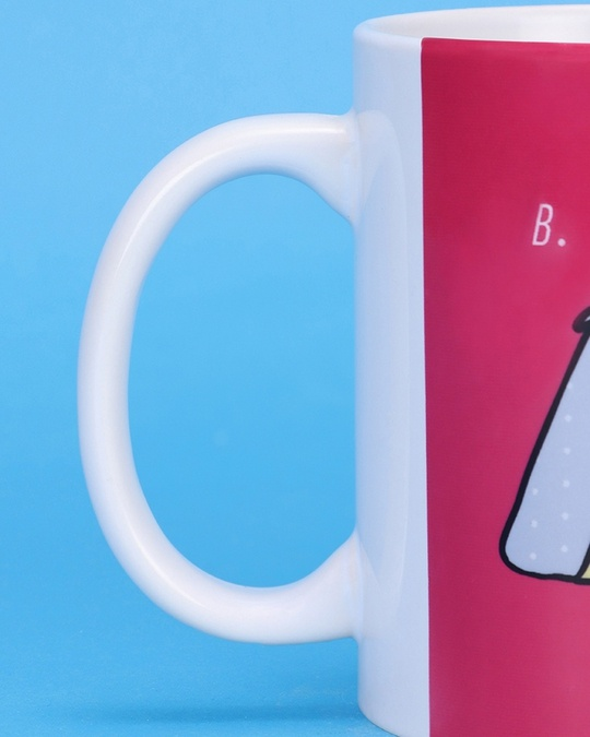 Shop Bored AF Mug-320 ml-Full