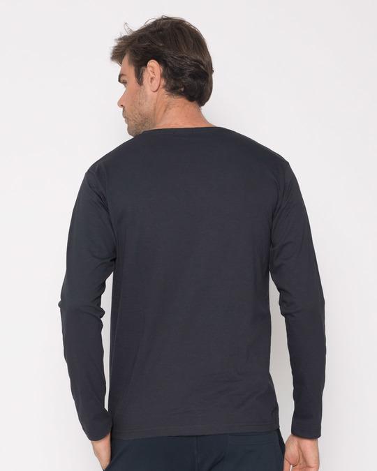 Shop Born To Roam Full Sleeve T-Shirt-Full