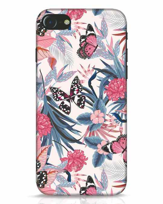 Shop Botany iPhone 7 Mobile Cover-Front