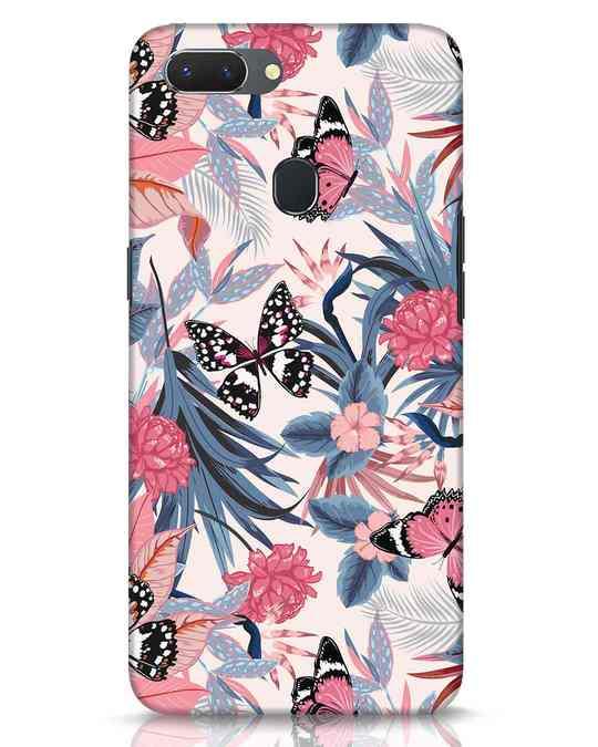 Shop Botany Realme 2 Mobile Cover-Front
