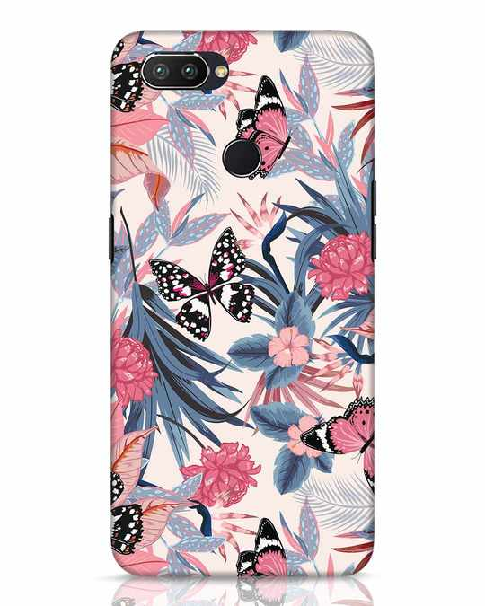 Shop Botany Realme 2 Pro Mobile Cover-Front