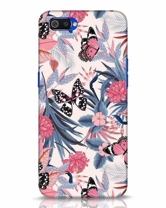 Shop Botany Realme C2 Mobile Cover-Front
