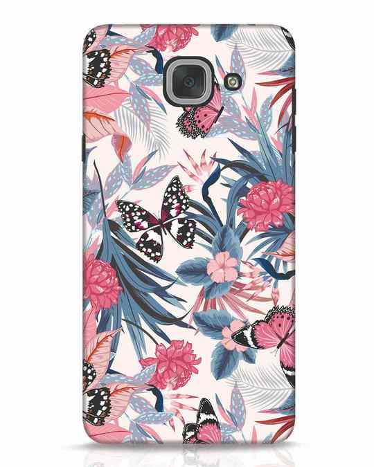 Shop Botany Samsung Galaxy J7 Max Mobile Cover-Front