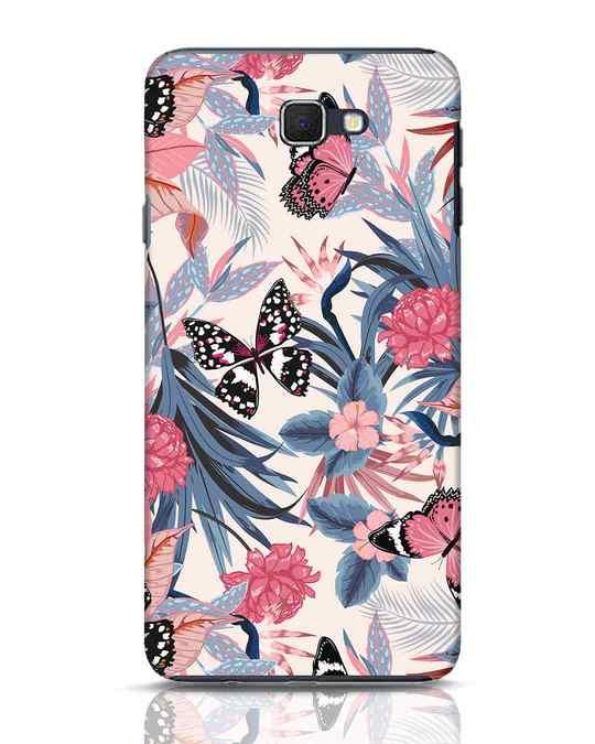 Shop Botany Samsung Galaxy J7 Prime Mobile Cover-Front