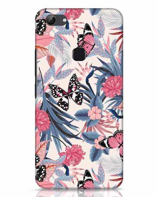 Shop Botany Vivo Y83 Mobile Cover-Front