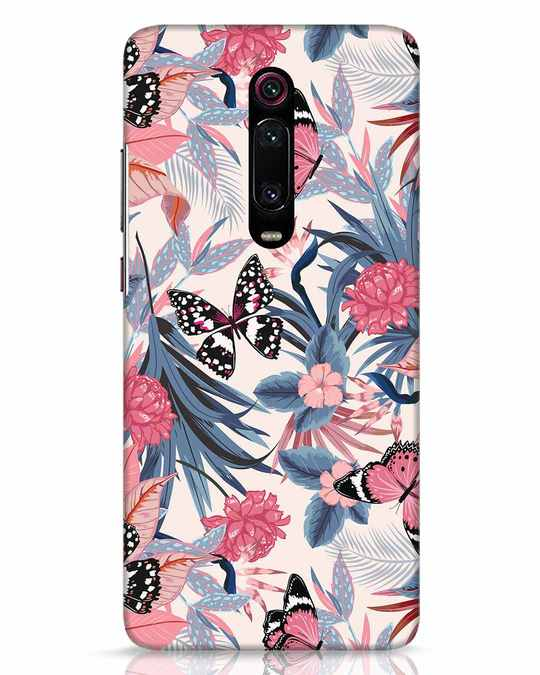 Shop Botany Xiaomi Redmi K20 Mobile Cover-Front