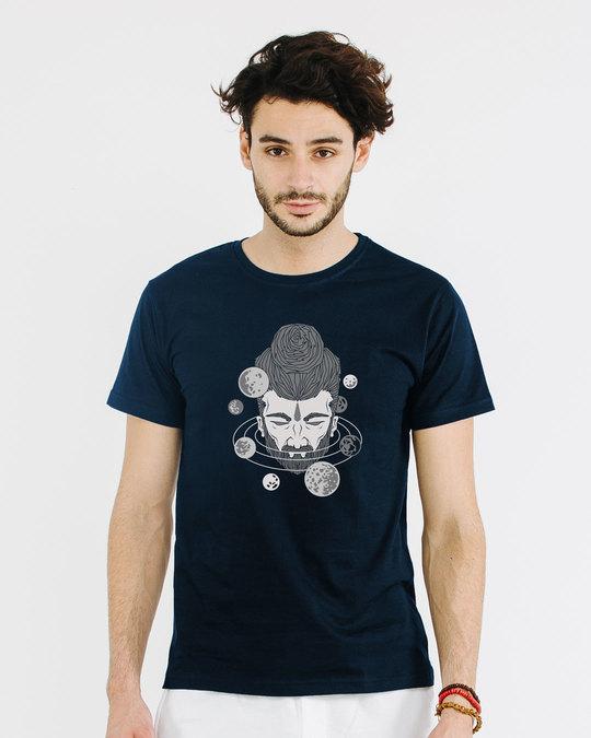 Shop Bramhaand Half Sleeve T-Shirt-Back