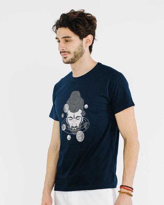 Shop Bramhaand Half Sleeve T-Shirt-Full