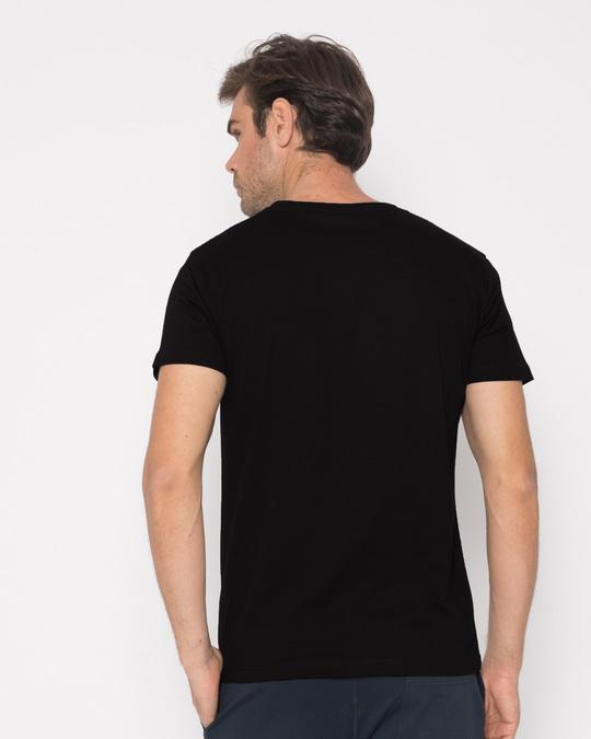 Shop Break The Rules Half Sleeve T-Shirt-Full