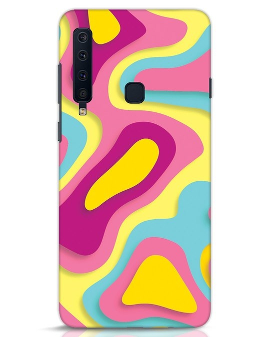 Shop Brights Samsung Galaxy A9 2018 Mobile Cover-Front