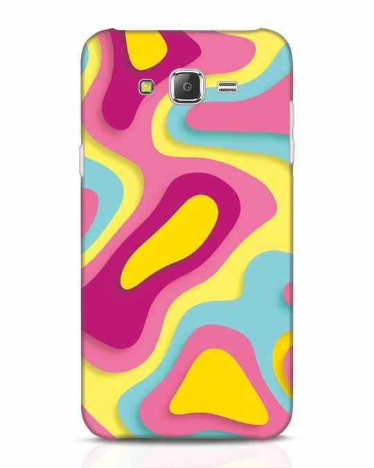 Shop Brights Samsung Galaxy J7 Mobile Cover-Front