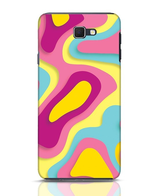 Shop Brights Samsung Galaxy J7 Prime Mobile Cover-Front
