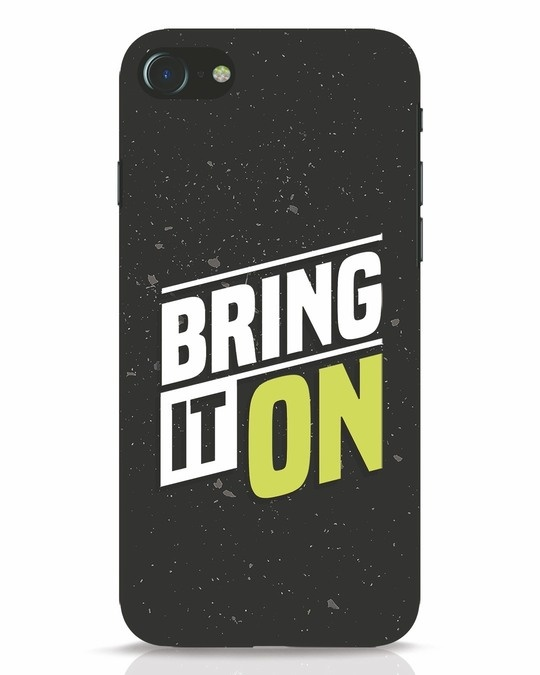 Shop Bring It On iPhone 7 Mobile Cover-Front