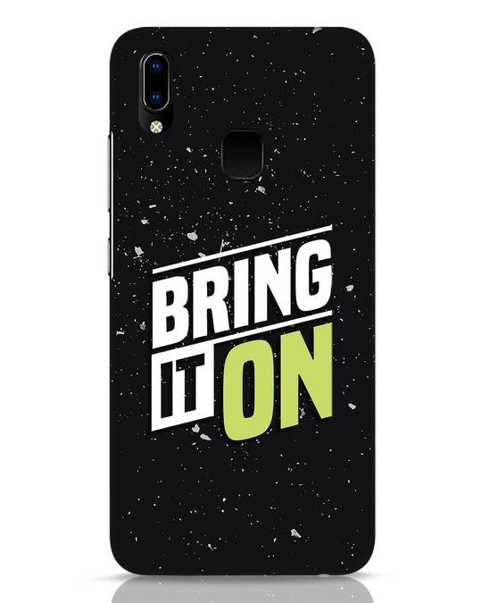 Shop Bring It On Vivo Y93 Mobile Cover-Front