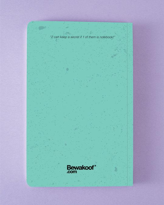Shop Brush Peace Notebook-Full