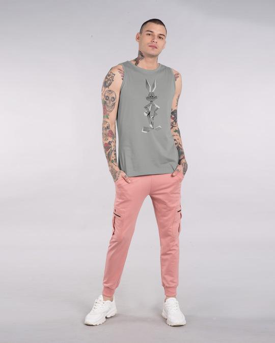 Shop Bugs Bunny Origami Vest (LTL)-Design