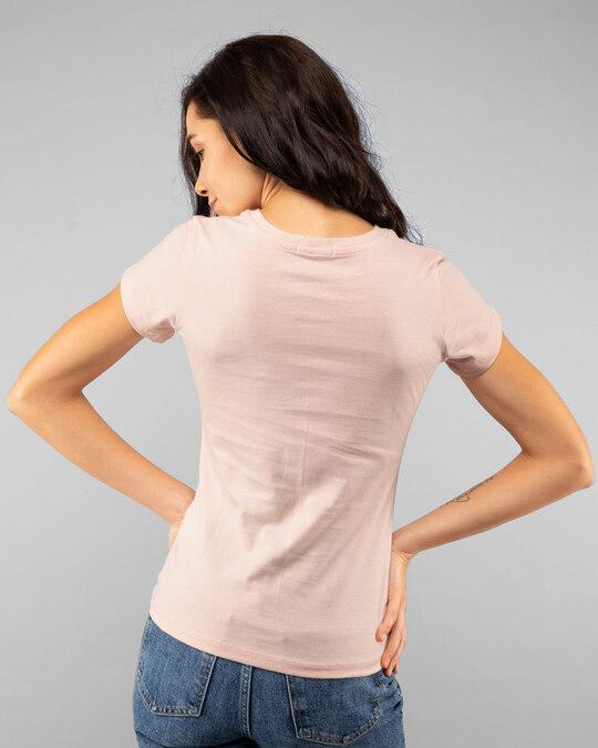 Shop Bunny Rabbit Pocket Half Sleeve T-Shirts-Design