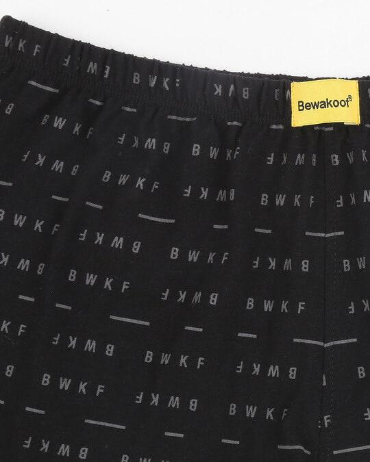 Shop BWKF AOP Women's Boxer