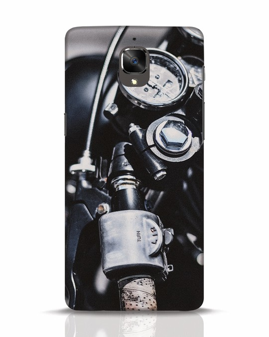 Shop Cafe Racer OnePlus 3T Mobile Cover-Front