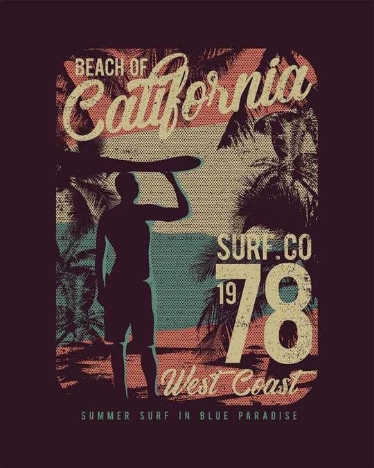 Shop California 78 Full Sleeve T-Shirt