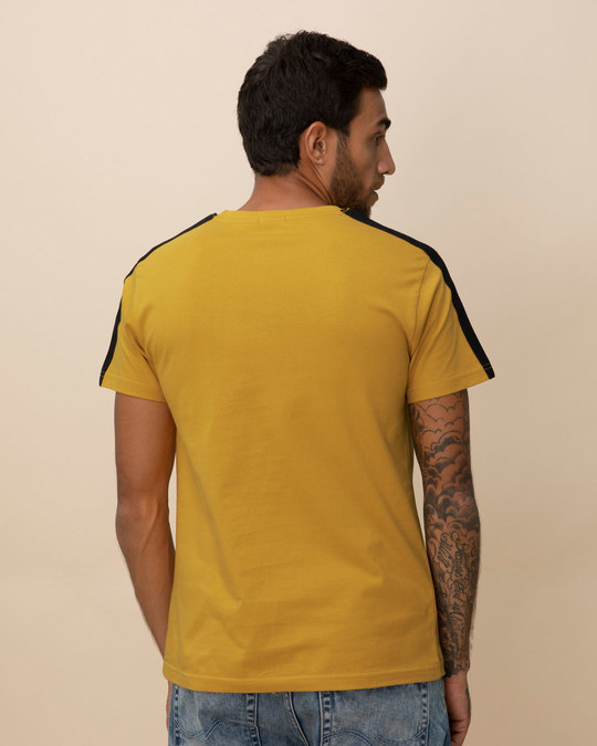 Shop Camaro Stripe Side Panel T-Shirt-Full