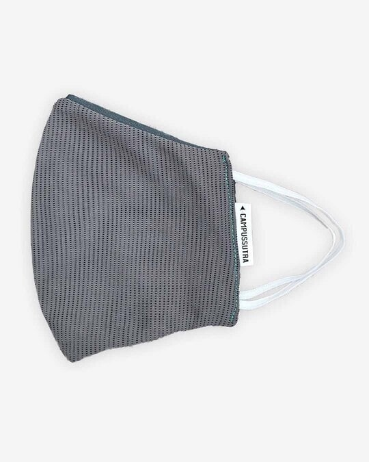Shop Anti Microbial Fabric Mask-Back