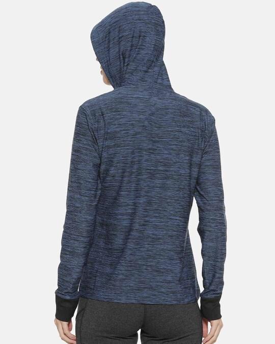 Shop Full Sleeve Colorblock Women Sports Jacket-Design