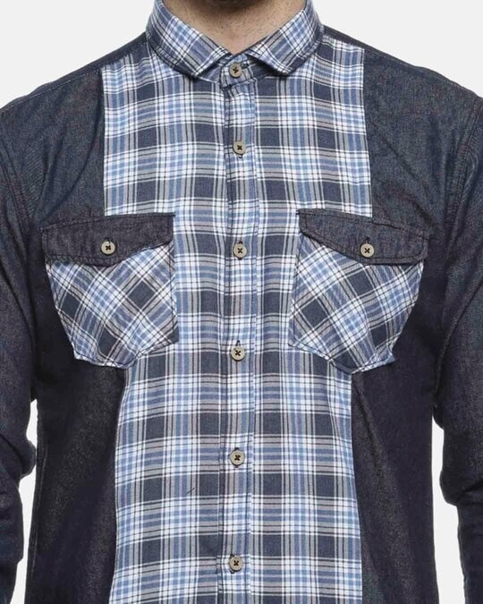 Shop Campus Sutra Men Casual Shirts