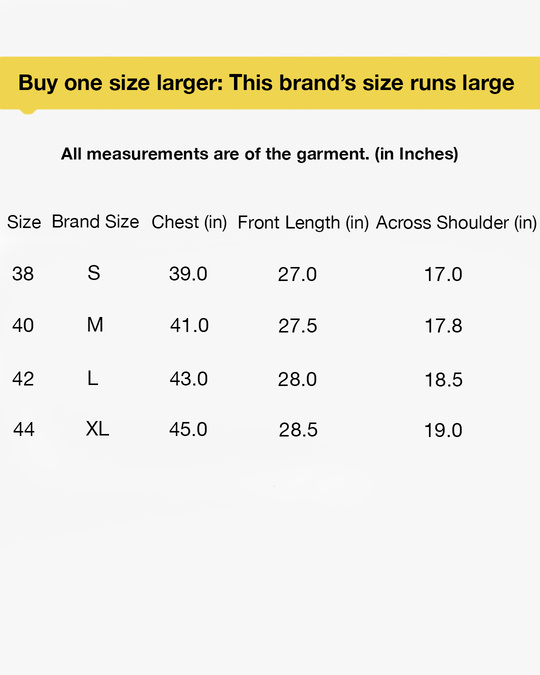 Shop Men Solid Full Sleeve Chinese Collar Stylish Casual Shirts