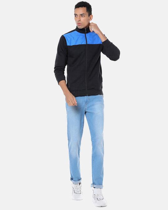 Shop Men Stylish Casual Jacket-Full
