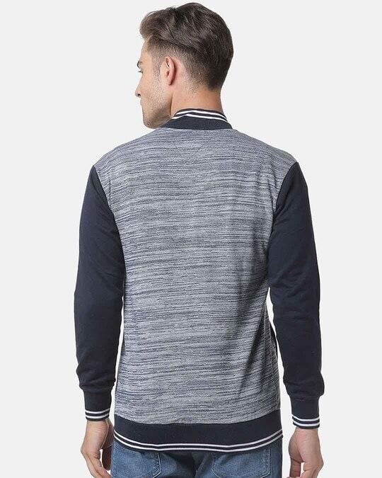 Shop Campus Sutra Men Stylish Casual Jacket-Design