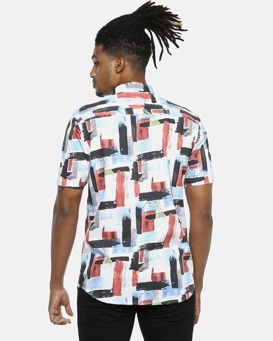 Shop Men Stylish Casual Shirt-Design