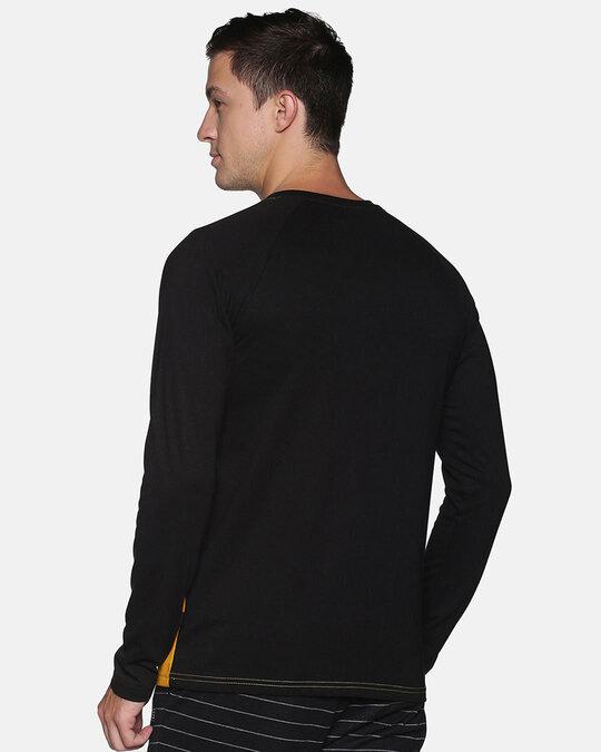 Shop Men Stylish Solid Casual T Shirts-Design