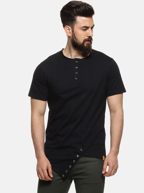 Shop Stylish Casual T Shirt-Front