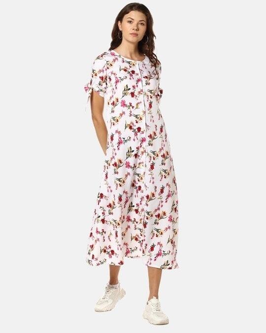 Shop Women Casual Dress-Front