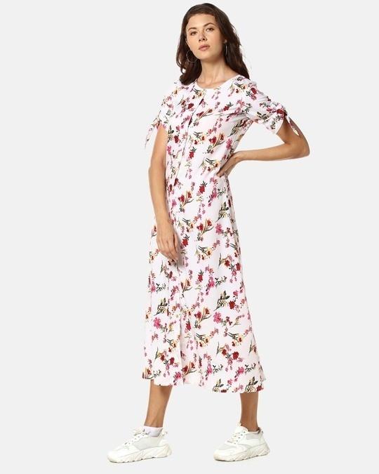 Shop Women Casual Dress-Back