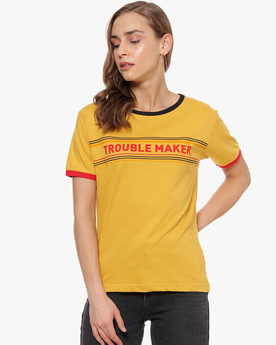 Shop Women Casual Stylish Tops-Front