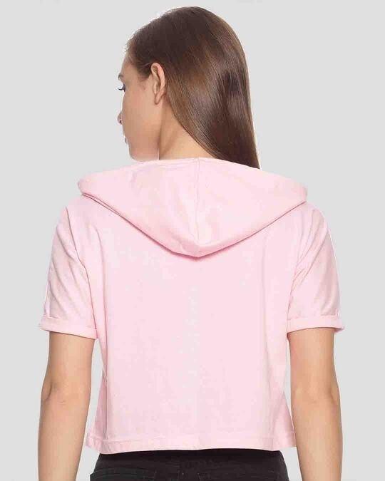 Shop Women Printed Crop Stylish Top-Design
